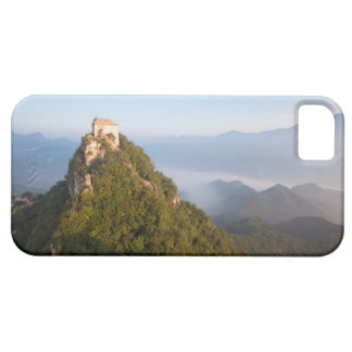 Great Wall of China, JianKou unrestored section. 7 iPhone SE/5/5s Case