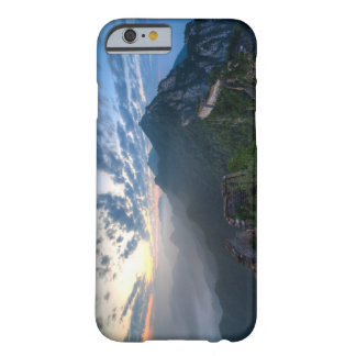 Great Wall of China, JianKou unrestored section. 8 Barely There iPhone 6 Case