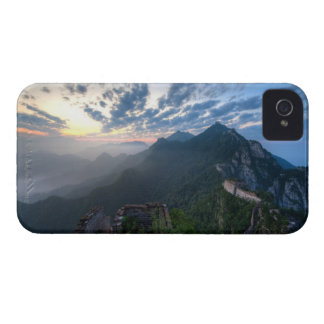 Great Wall of China, JianKou unrestored section. 8 iPhone 4 Case