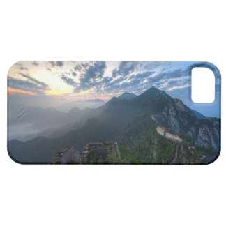 Great Wall of China, JianKou unrestored section. 8 iPhone SE/5/5s Case