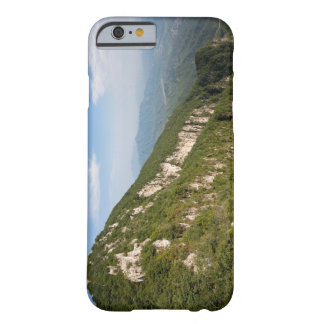Great Wall of China, JianKou unrestored section. 9 Barely There iPhone 6 Case