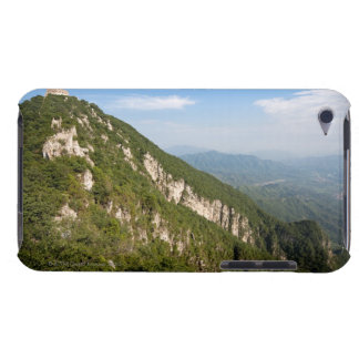 Great Wall of China, JianKou unrestored section. 9 Barely There iPod Case
