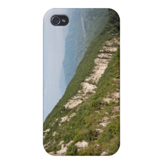 Great Wall of China, JianKou unrestored section. 9 Case For iPhone 4