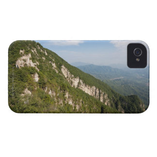 Great Wall of China, JianKou unrestored section. 9 Case-Mate iPhone 4 Case