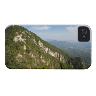 Great Wall of China, JianKou unrestored section. 9 iPhone 4 Cover