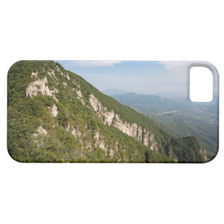Great Wall of China, JianKou unrestored section. 9 iPhone SE/5/5s Case