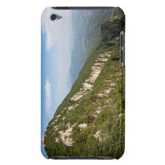 Great Wall of China, JianKou unrestored section. 9 iPod Case-Mate Case