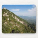 Great Wall of China, JianKou unrestored section. 9 Mouse Pad