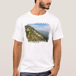 Great Wall of China, JianKou unrestored section. 9 T-Shirt