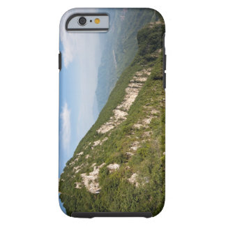 Great Wall of China, JianKou unrestored section. 9 Tough iPhone 6 Case