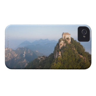 Great Wall of China, JianKou unrestored section. iPhone 4 Case