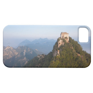 Great Wall of China, JianKou unrestored section. iPhone SE/5/5s Case