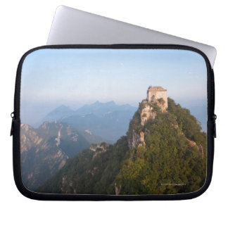 Great Wall of China, JianKou unrestored section. Laptop Sleeve