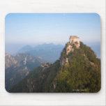 Great Wall of China, JianKou unrestored section. Mouse Pad