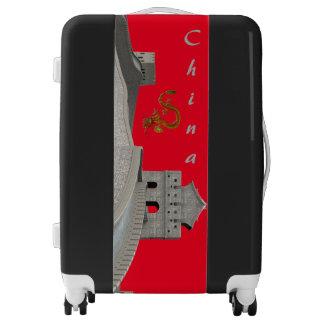 Great Wall of China Luggage