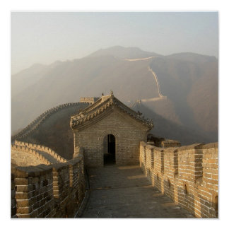 Great Wall of China Posters