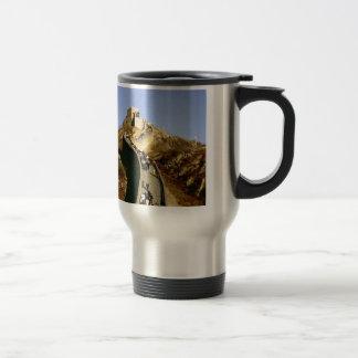 Great Wall of China Travel Mug