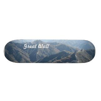 Great Wall Skateboard