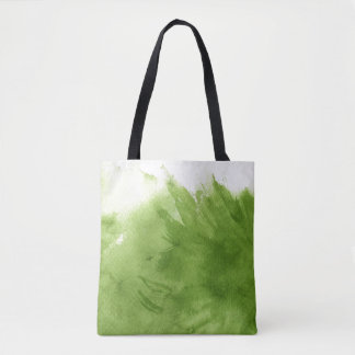 great watercolor background - watercolor paints 2 tote bag