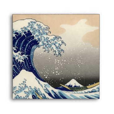 Professional Business GREAT WAVE ENVELOPE