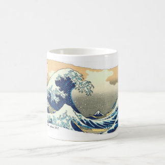Great Wave Mug