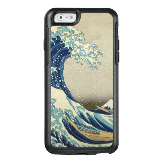 Great Wave off Kanagawa by Hokusai GalleryHD OtterBox iPhone 6/6s Case