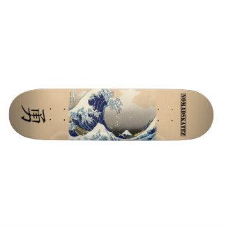 Great Wave Skateboard