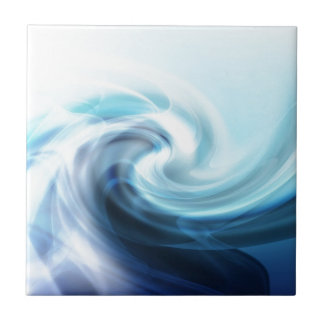 Great waves for surfing tile