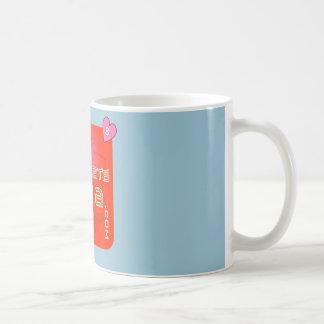 Great way to show love for SoulmateAsia! Coffee Mug