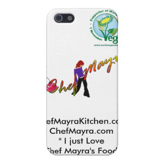 Great Way to Show your Vegan Pride Case For iPhone SE/5/5s