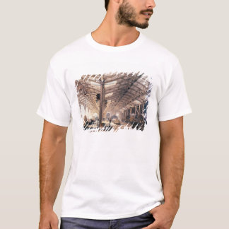 Great Western Railway: Freight shed at Bristol T-Shirt
