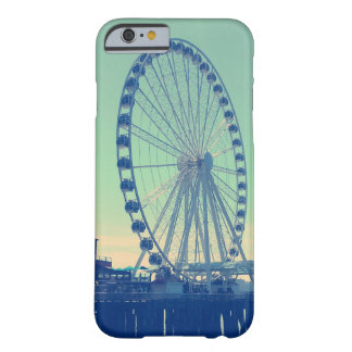 Great wheel barely there iPhone 6 case
