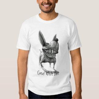 Great White Bark Shirt
