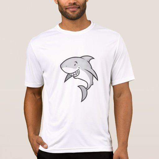 Great white buddy T-Shirt
