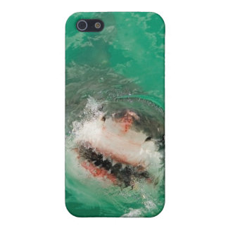 Great White Shark1 Case For iPhone SE/5/5s