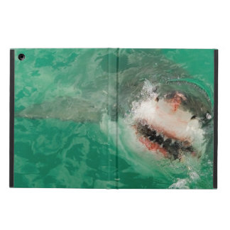 Great White Shark1 iPad Air Covers