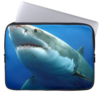 GREAT WHITE SHARK 3 COMPUTER SLEEVE