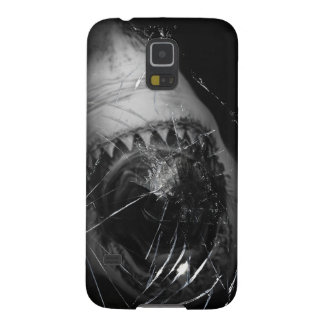 great white shark attack cover galaxy s5 case