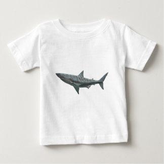 Great White Shark Baby T-Shirt