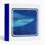 Great White Shark Binder