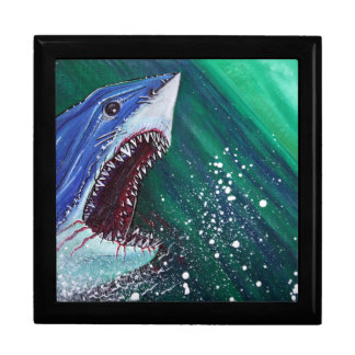 Great White Shark Gift Boxes