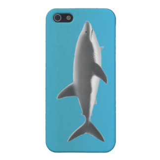 Great White Shark iPhone Case