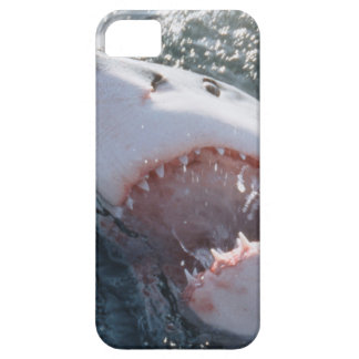 Great White Shark on sea iPhone SE/5/5s Case