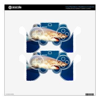 Great White Shark PS3 Controller Skin