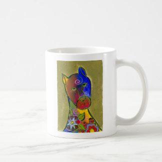 GreatDane Coffee Mugs