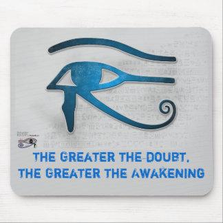 Greater Awakening mousepad