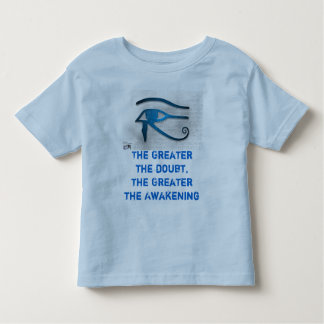 Greater Awakening toddler shirt