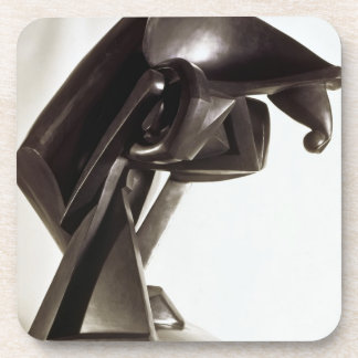 Greater Horse, 1914 (bronze) (see also 168727) Coaster
