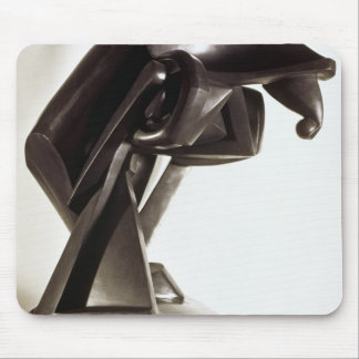 Greater Horse, 1914 (bronze) (see also 168727) Mouse Pad