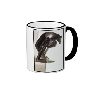 Greater Horse, 1914 (bronze) (see also 168727) Mugs
